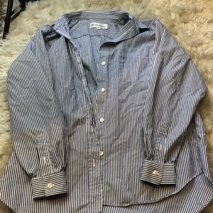 Burberry size 8